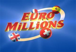 Европейская лотерея euromillions